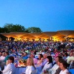 Calloway Gardens Outdoor Symphany