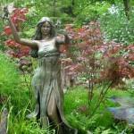 Garden Faeries