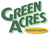 Green Acres Logo - small