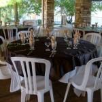Wolf Lakes Restaurant